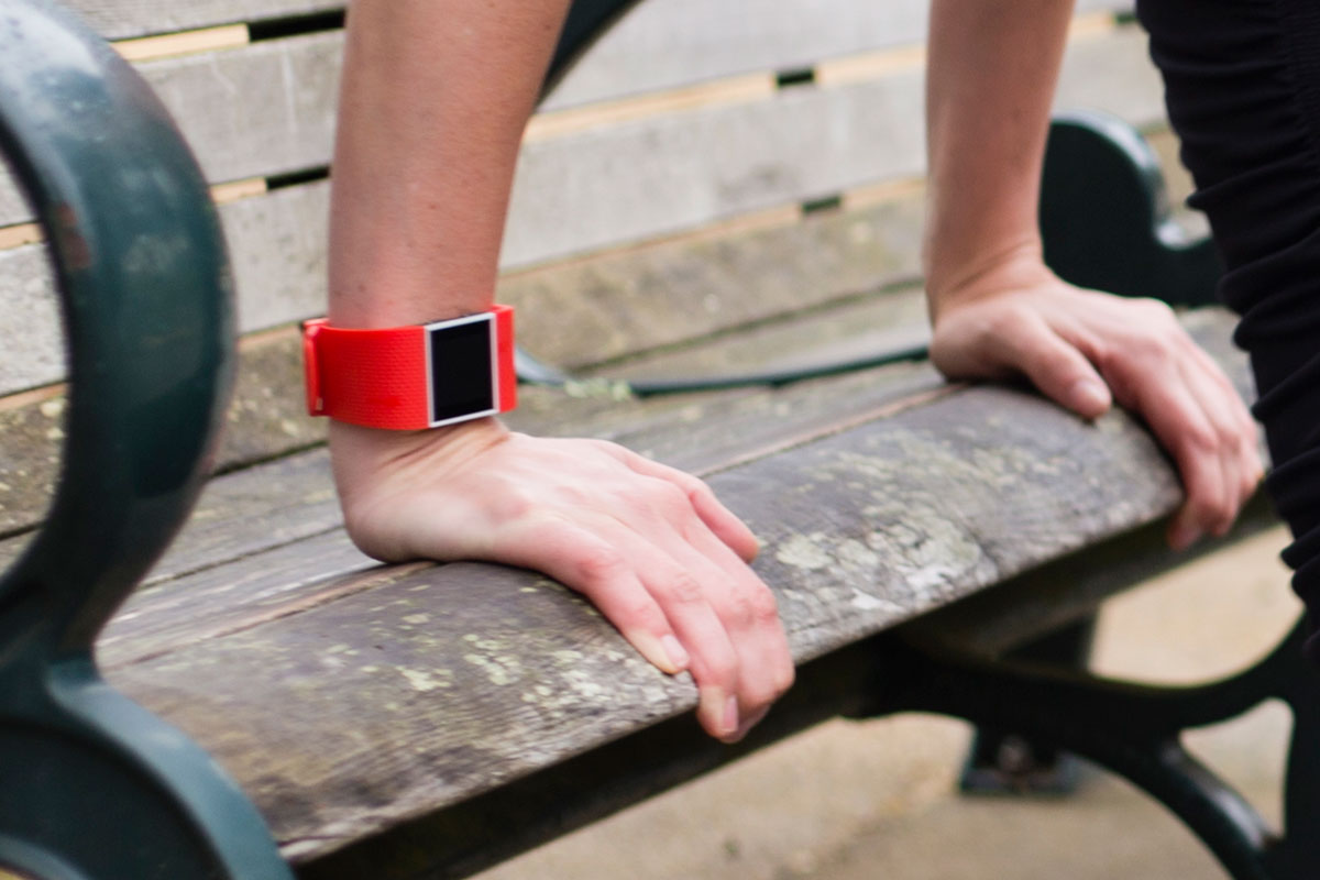 Fitbit announces new fitness trackers, including its firstsmartwatch